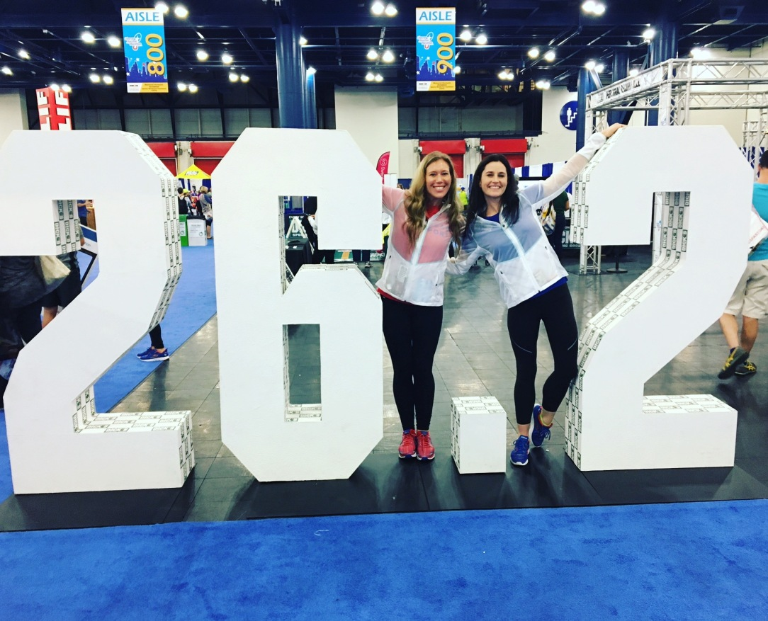 Houston Marathon Expo